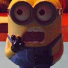 mcdonalds collectible toys - Minions edition