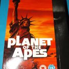 Planet of the Apes 6 Disc Special Edition Box Set