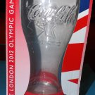 Coca-cola glass London Olympics 2012 - Special edition