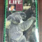 Zoo Life With Jack Hanna: What's Up Down Under (1992) VHS [NEW]