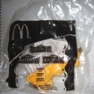 mcdonalds collectible toys - McDonald's-Lion King 1 ½ -Simba Toy #1 2004