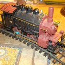 Lionel switcher offered by MTH