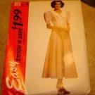 Stitch N Save 6913 Womens summer dress Vintage Pattern Sz 8-10-12-14