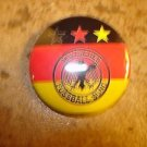 Deutscher Fussball Bund  FC Football Soccer Club Official Metal Button Badge.