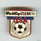 World cup USA 1994 soccer pin.