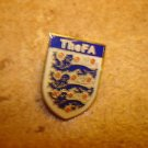 FIFA World Cup Germany 2006 England soccer pin badge.