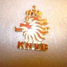 FIFA World Cup Germany 2006 Holland soccer pin badge.