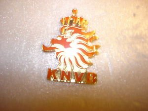 FIFA World Cup Germany 2006 Holland soccer pin badge.