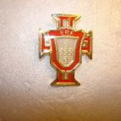 FIFA World Cup Germany 2006 Portugal soccer pin badge.