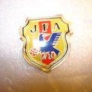 FIFA World Cup Germany 2006 Japan soccer pin badge.