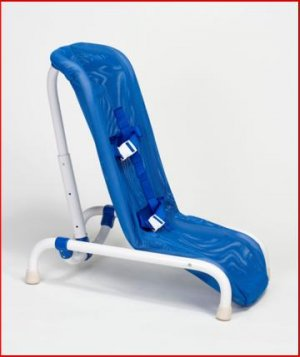 Item Number 8600 Tilt-In-Space Bath Chair