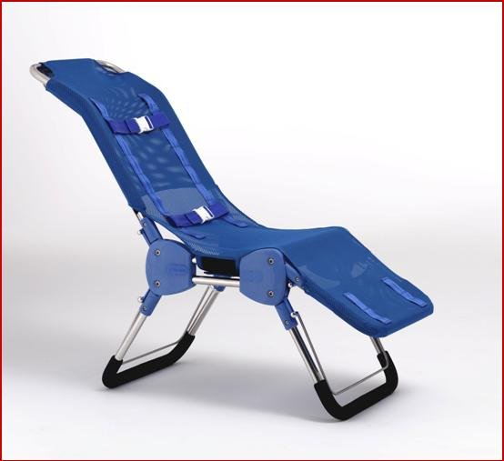 Item Number 8520 Ultima Bath and Shower Chair
