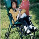 Cruiser Stroller CX16