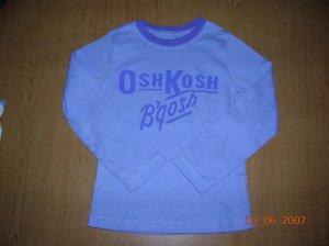 T-Shirt : Longsleve OSHKOSH Purple