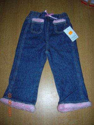 Jeans : Oshkosh Pink
