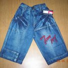 Tommy Hillfiger 3/4 Pants Jeans