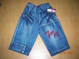 Tommy Hillfiger 3/4 Pants Jeans