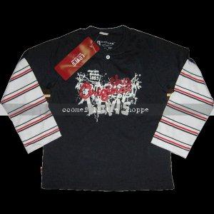LEVIS T-Shirt Dark Blue