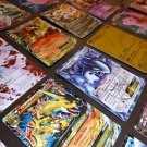 Amazing 20 Pokemon Card Lot EX?BREAK?FULL ART?MEGA? LUCARIO?LANDORUS?DRAGONITE?