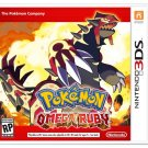 Pokémon Omega Ruby - Nintendo 3DS *Factory Sealed Brand New*