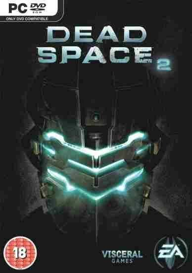 Dead Space 2 - PC DVD ROM Free Shipping!