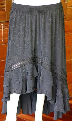 Gypsy Dancing Skirt