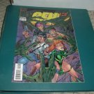 Gen 13 #19 J. SCOTT CAMPBELL ART & COVER (Image Comics 1997) Choi, Save $$ Shipping Special