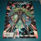Automaton #3 (Image Comics Flypaper Press), Save $$ Shipping Special, comic for sale