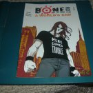 Bone Rest: A World's End #1 NEAR MINT- (Image Comics 2005) Giuseppe Camuncoli comic for sale