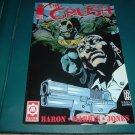 The Crush #5 FINAL ISSUE of Series (Mike Baron, Image Comics) Save $$ Shipping Special, for sale