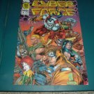 Cyber Force vol 2 #1 (Marc Silvestri, Image Comics 1993) Cyberforce comic book, Save $$ Special