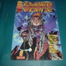Cyber Force vol 2 #4 (Marc Silvestri, Image Comics 1994) Cyberforce comic book For Sale