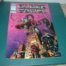 Cyber Force vol 2 #8 (TODD MCFARLANE ART, Image Comics 1994) Cyberforce comic For Sale