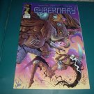 Cybernary #4 (Image Comics 1996) SAVE $$$ with SHIPPING SPECIAL, comic book For Sale