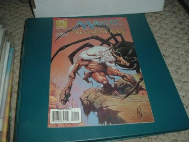 Magic the Gathering: Shadow Mage #2 (Acclaim Comics), Save $$$ with Shipping Special Discounts