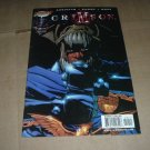 Crimson #10 Humberto Ramos regular Cover (DC/Cliffhanger Comics 1999) Save $$$ Shipping Special