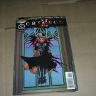 Crimson #12 Humberto Ramos regular Cover (DC/Cliffhanger Comics 1999) Save $$$ Shipping Special