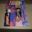 Vertigo Preview (DC Vertigo Comics 1992) has a Sandman exclusive story by Neil Gaiman