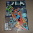 JLA #21 (DC Comics, Mark Waid story) justice league of america, See SHIPPING SPECIAL, comic For Sale