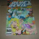 Blue Devil #17 VERY FINE- (DC Comics Copper Age 1985) Save $$$ with Flat Rate Shipping Special