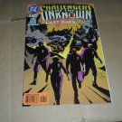 Challengers of the Unknown #7 NEAR MINT- (DC Comics 1997) Save $$$ with Flat Rate Shipping Special