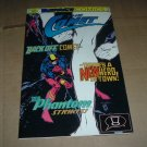 The Comet #7 MARK WAID early story (DC/Impact Comics 1991) Save $$$ with Flat Rate Shipping Special