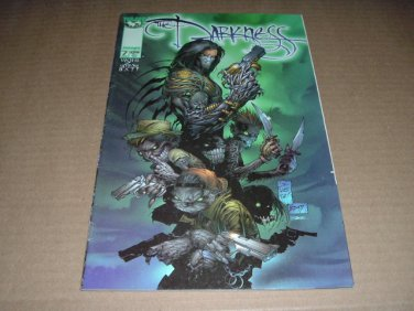 Darkness #7 (Marc Silvestri, Image Comics 1997 Top Cow) SAVE $$ SHIPPING SPECIAL, comic for sale