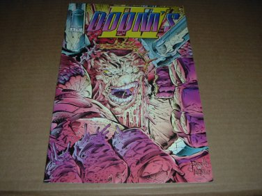 Doom's IV #2 VERY FINE (Rob Liefeld, Image Comics 1994) SAVE $$$ SHIPPING SPECIAL, comic for sale