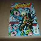Gunfire #6 NEAR MINT- vs. Mirror Master (Ed Benes, DC Comics 1994) comic book for sale