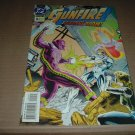Gunfire #9 VF+, ERROR Edition (DC Comics 1995) SAVE $$$ SHIPPING SPECIAL, comic book for sale