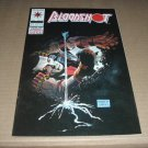 Bloodshot #10 (Valiant Comics 1993, MOVIE IN PRE-PRODUCTION) SAVE $$$ SHIPPING SPECIAL, for sale