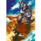 [Full Metal Alchemist] Jaa tepan de. Second edition