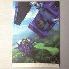[Zeta Gundam] O2