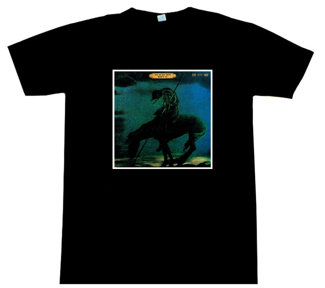 The Beach Boys Surf 39 S Up T Shirt